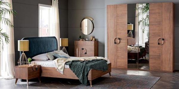yatak odası gardıropları