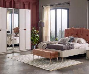 Alfemo Yeni Yatak Odası Modelleri