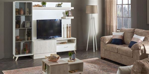 alfemo mobilya yeni tasarım tv Ünite modelleri - alfemo siena tv unitesi - Alfemo Mobilya Yeni Tasarım Tv Ünite Modelleri