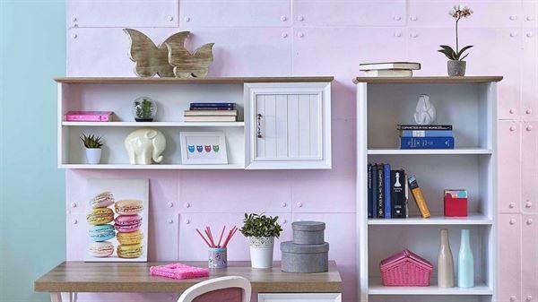 angelic-calisma-masasi kelebek mobilya Çalışma masaları - angelic calisma masasi - Kelebek Mobilya Çalışma Masaları