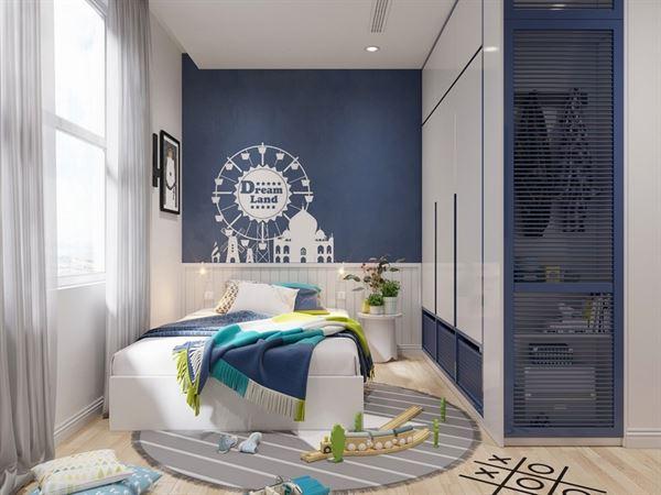 dekoratif küçük daire