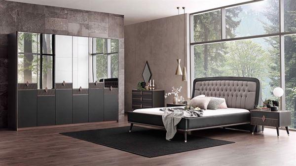 Doğtaş diomont Yatak odası Modeli
