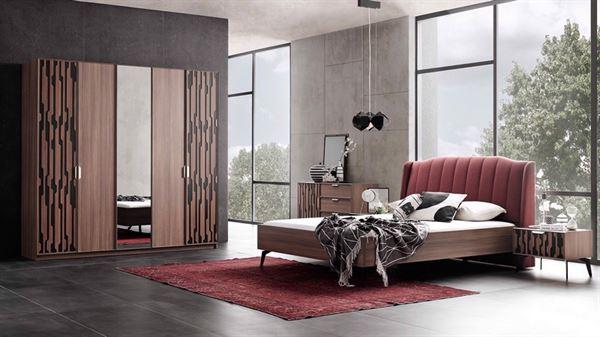 Doğtaş Mobilya Louısa Yatak Odası Modeli
