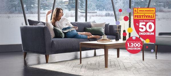 enza mobilya kampanyaları