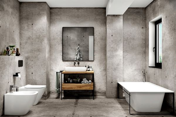 banyo dizayn dekorasyon