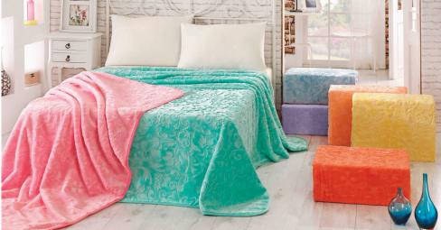 Merinos battaniye modellerini
