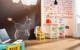 Yaratıcı Dekorasyonlu Çocuk Odaları