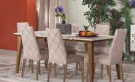 ModaLife Masa Sandalye Takımı Modelleri