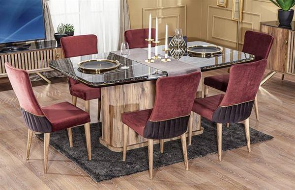 yemek masasi yemek odasi