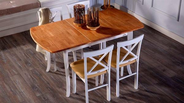 Yeni Masa Sandalye Takımları