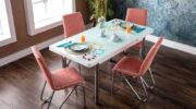 İstikbal Mobilya Yeni Masa Sandalye Takımları