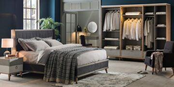 istikbal mobilya 2020 yatak odası