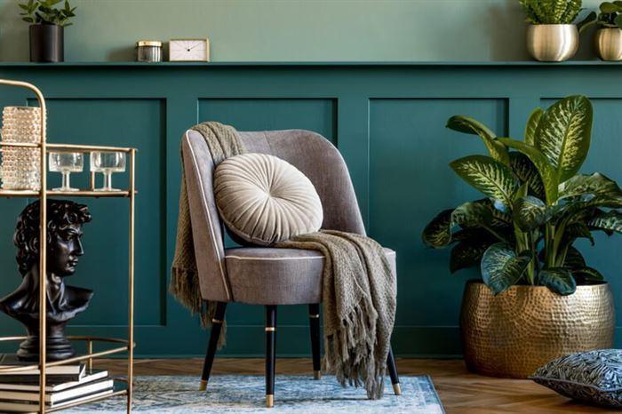 aksesuarlarla-Modern-dekore-edilmis-odalar