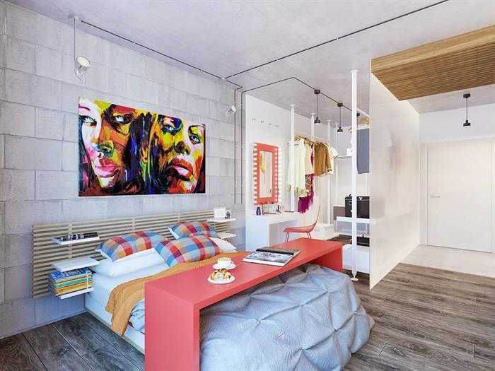 genc-kiz-yatak-odasi-dekorasyon