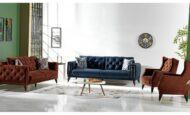 İpek mobilya 2020 Koltuk Takımı Renkleri Ve Modelleri