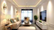 Evinizi Modern Ve Şık Göstermenin 10 Kolay Yolu