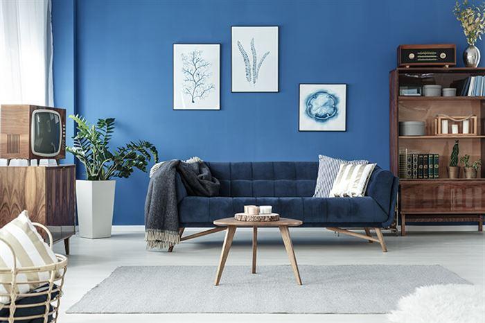 Şık Oturma Odası Dekorasyonu İçin Yeni Tasarım İpuçları 2