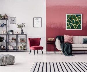 Şık Oturma Odası Dekorasyonu İçin Yeni Tasarım İpuçları