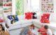 Çocuklar İçin Güvenli Oturma Odası Dekorasyonları