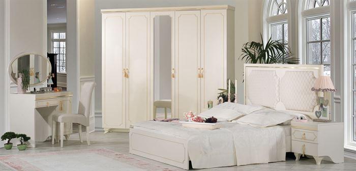 Kilim Mobilya Buca Yatak Odası