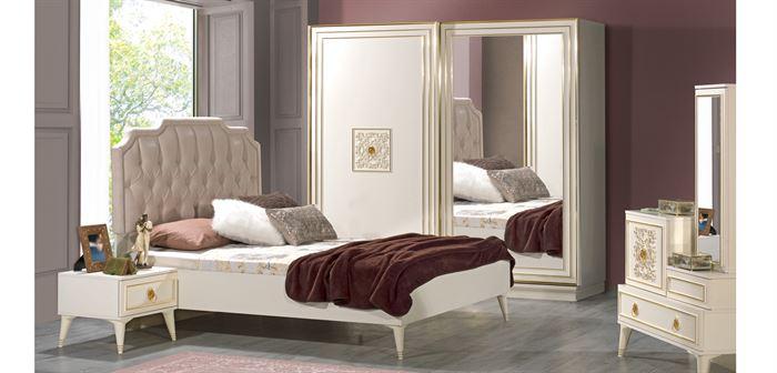 Kilim Mobilya Golden Yatak Odası