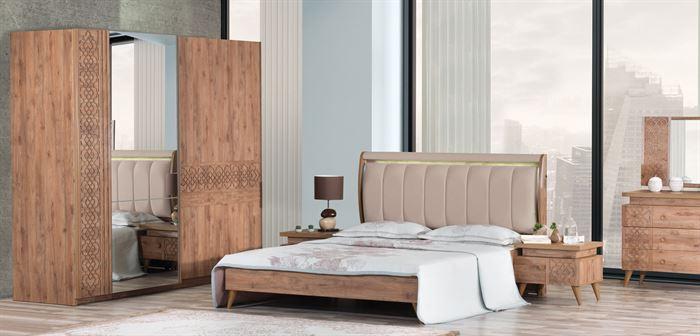 Kilim Mobilya Marmaris Yatak Odası