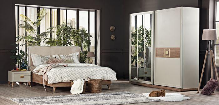 Kilim Mobilya Yıldız Yatak Odası