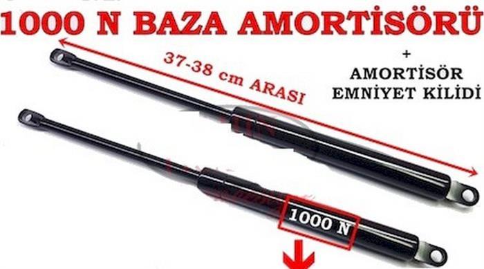 baza amortisörleri