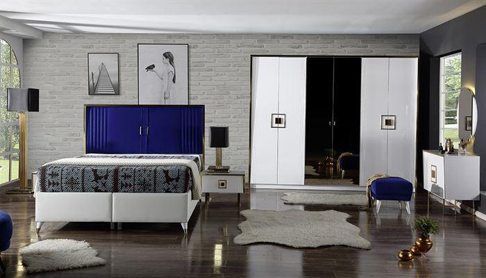 İpek Mobilya 2021 Yatak odası