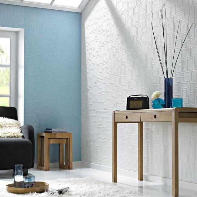 Boyanabilen Duvar Kağıt Modelleri