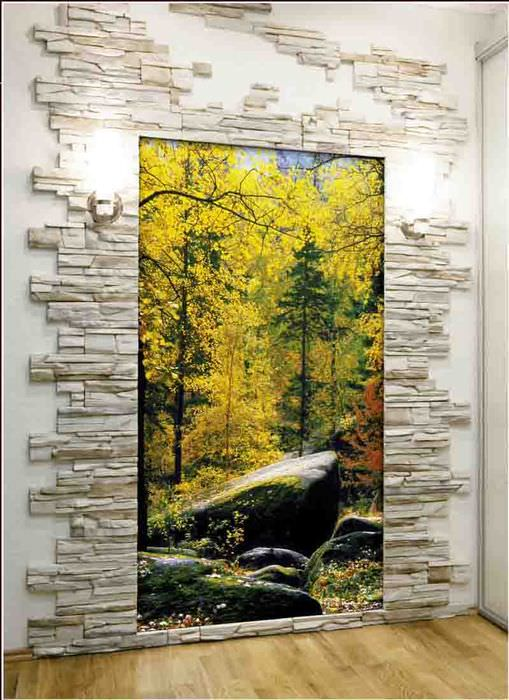 Resimli Duvar Kağıdı Modelleri