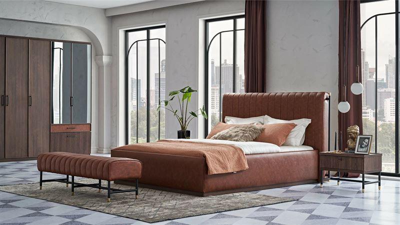 2021 Yatak Odası Tasarımları