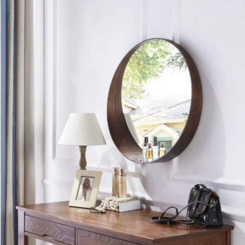 Yeni Tasarım Yuvarlak Ayna Modelleri