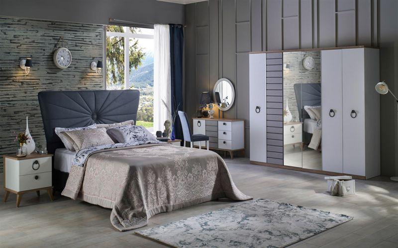 Lavin Yatak Odası
