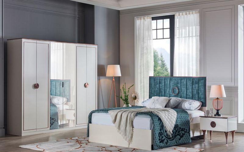 Rita Yatak Odası