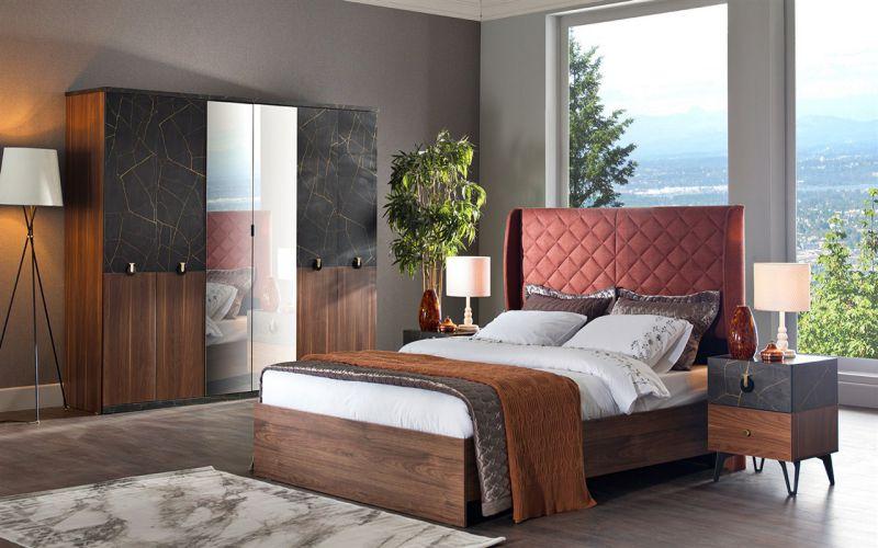 Rossini Yatak Odası