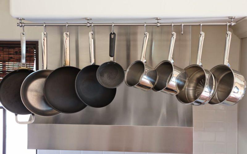 Mutfak Eşyası Askılık Modelleri