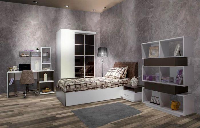 Rapsodi Mobilya genç odası modelleri