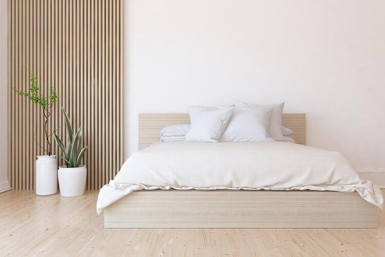 Yatak Odası Duvarları Nasıl Süslenir