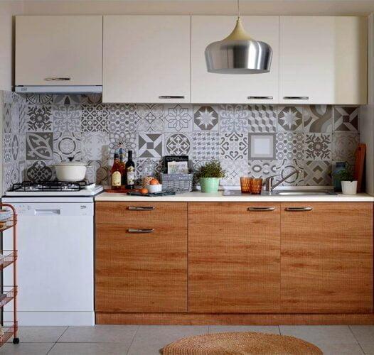 koçtaş hazır mutfak modelleri